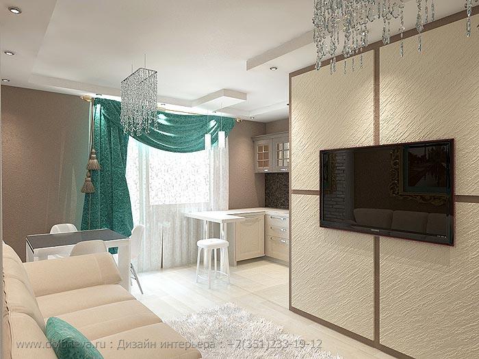 Дизайн спальни в челябинске